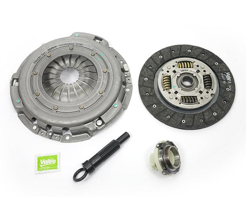 Clutch Kit - 1971-85 - OEM VALEO - FIAT 124 Spider Parts