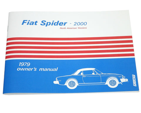 fiat 124 spider accessories auto ricambi rh autoricambi us fiat spider 2000 owners manual fiat punto 2000 service manual