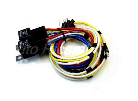 Universal Car Wiring Harness Fiat Spider on