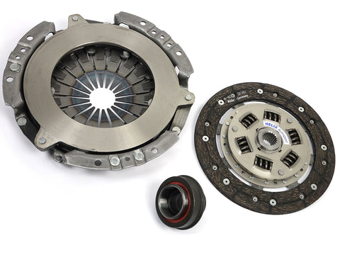 Helix Road Clutch Kit - HIGH PERFORMANCE-1966-85 Classic Spider-[Auto Ricambi]-[FIAT 124 Spider]-[FIAT_Spider_Parts]