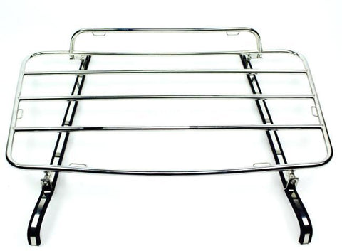 No Drill Luggage Rack-1966-85 Classic Spider-[Auto Ricambi]-[FIAT 124 Spider]-[FIAT_Spider_Parts]
