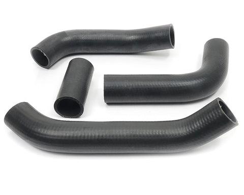 Radiator Hose Set 1975-85 Save Over 20%-1966-85 Classic Spider-[Auto Ricambi]-[FIAT 124 Spider]-[FIAT_Spider_Parts]