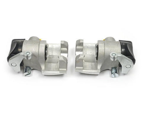 Rear Brake Caliper Pair - NEW - SAVE over 10%-1966-85 Classic Spider-[Auto Ricambi]-[FIAT 124 Spider]-[FIAT_Spider_Parts]