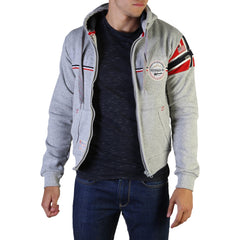 Geographical Norway - Faponie100_man