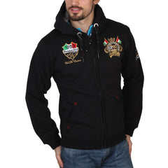 Geographical Norway - Gruger
