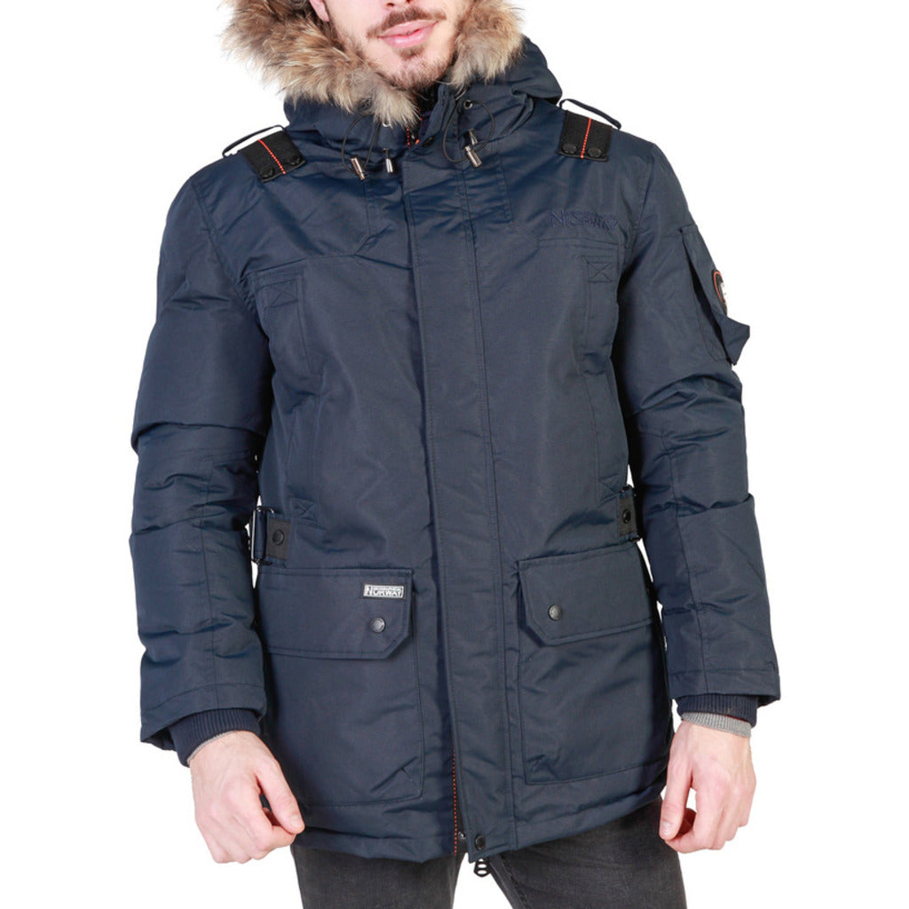 Geographical Norway - Ametyste_man