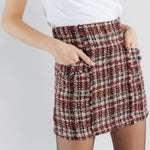 Garance Skirt, bottoms, ARTLOVE, LittleCuteCorner. - Belgian Woman Online Clothing Store
