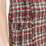 Garance Skirt - LittleCuteCorner.