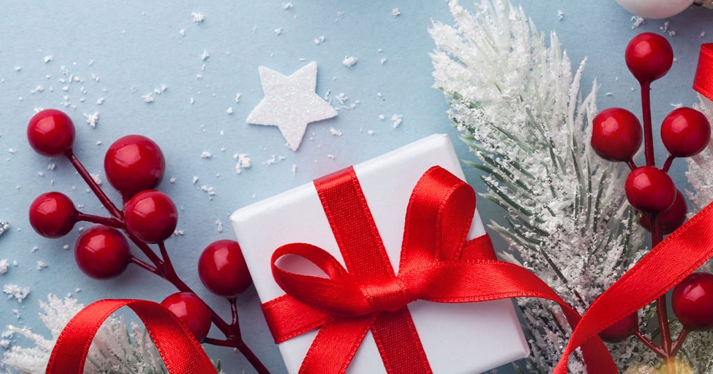 2020 Healthy Holiday Gift Guide | Revelation Health