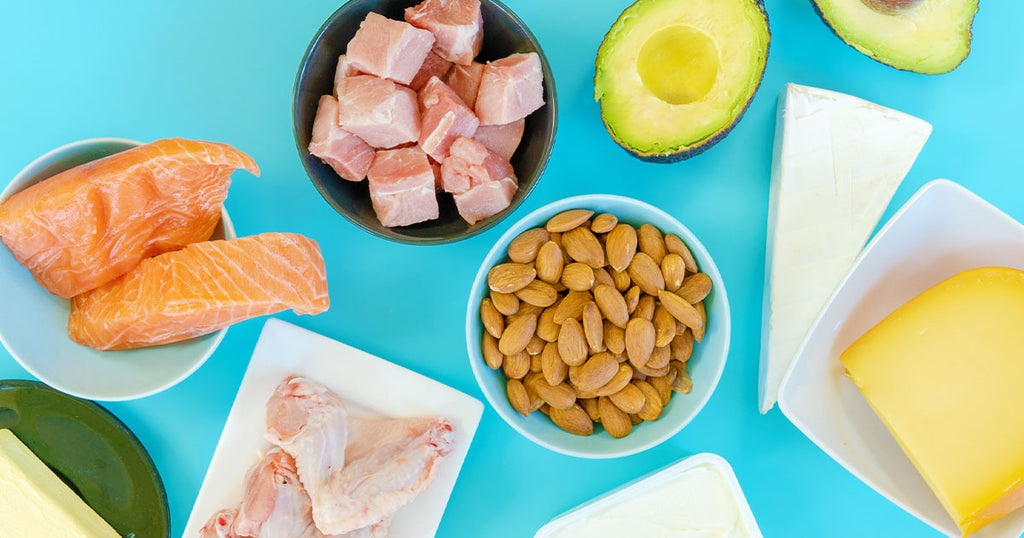 How Keto Can Help Manage Insulin Sensitivity