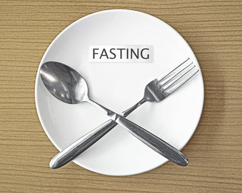 Fasting Support Products