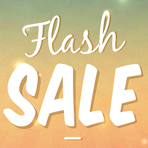 Weekend Flash Sales