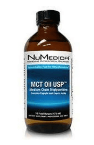 fasting supplement mct