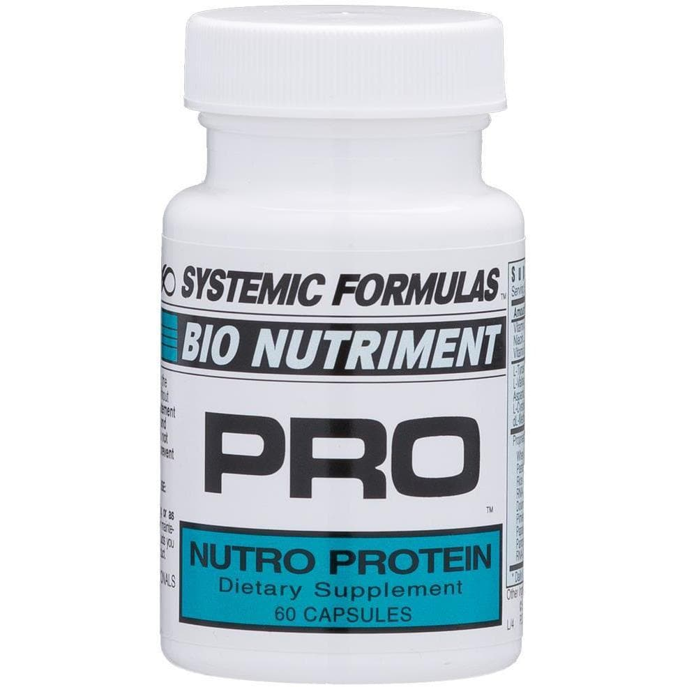 Systemic Formulas: #150 - PRO - NUTRO PROTEIN