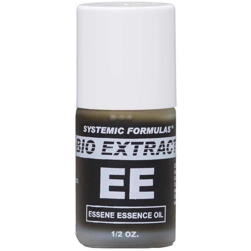 Systemic Formulas:  #225 - EE - ESSENE ESSENCE OIL