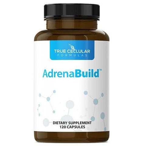 TCF - AdrenaBuild™ (formerly Adrenal Complex) 120 capsules
