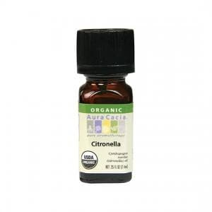 Citronella Oil Organic - 0.25 oz.