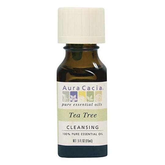 Tea Tree Oil  .25 oz.