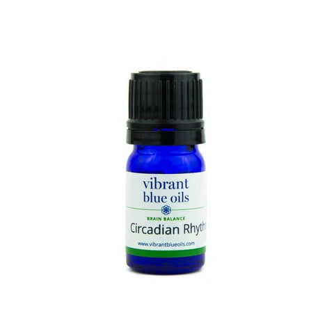Vibrant Blue Oils - Circadian Rhythm - 5ml
