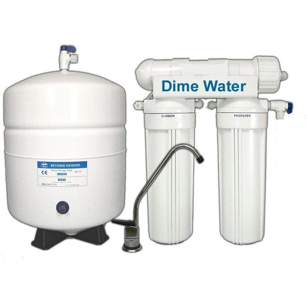 Reverse Osmosis Ro Membrane Water Filter System 50 75 100 Gpd Supplement The Vital Energy And Nourish Yin Reverse Osmosis & Deionization Fish & Aquariums