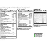DFH - Detoxification Support Packets 60 packets