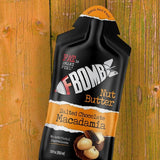 FBOMB - Salted Chocolate Macadamia Nut Butter 1.00 fl oz