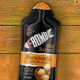 FBOMB - Macadamia Nut Butter with Sea Salt 1.00 fl oz