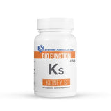 Systemic Formulas: #58 - Ks - KIDNEY S