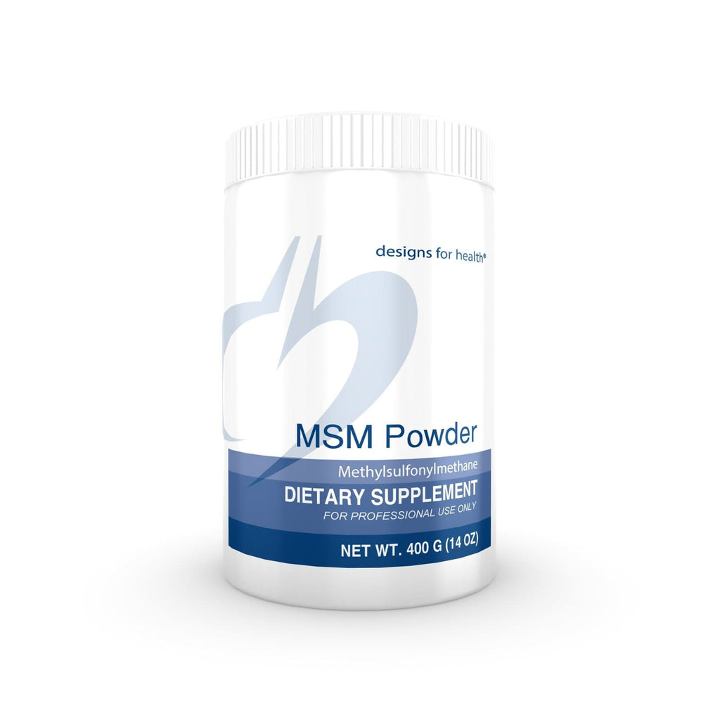 DFH - MSM 400 gm Powder