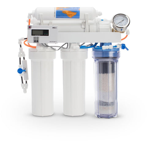 DIME WATER -Nature's Balanced Water Saver - Reverse Osmosis