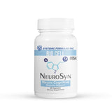 Systemic Formulas: #854 - NEUROSYN - NEURO-COGNITIVE MEMORY SUPPORT