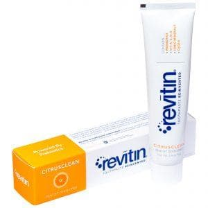 Revitin Oral Therapy Rejuvenating Gum & Teeth Care - 3.4 oz tube