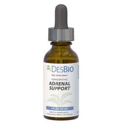 DesBio - Adrenal Support - 1oz tincture