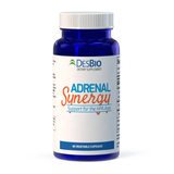 DesBio- Adrenal Synergy - 60 caps