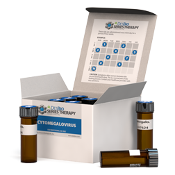 DesBio - Cytomegalovirus Series Therapy Kit (10 vials)