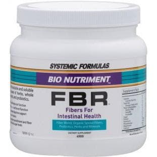 Systemic Formulas: #131 - FBR - FIBERS FOR INTESTINAL HEALTH