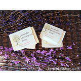 Simple Life Mom - Lavender Lemongrass Soap Bar - 4oz