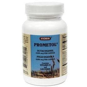 Prometol ® - 100 softgels (570mg) - ON BACK ORDER
