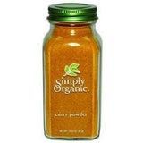 Simply Organic - Curry Powder 3oz.