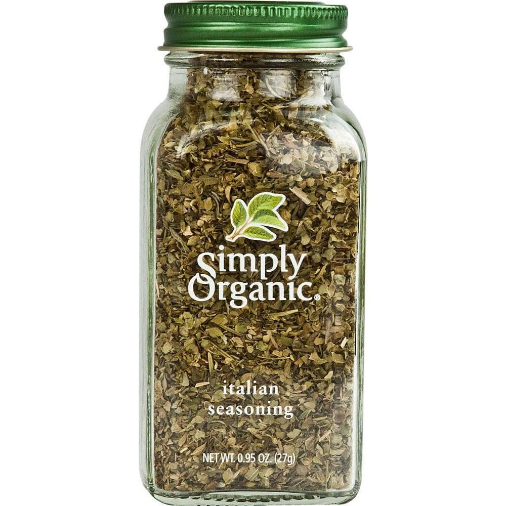 Simply Organic - Italian Seasoning 0.95oz.