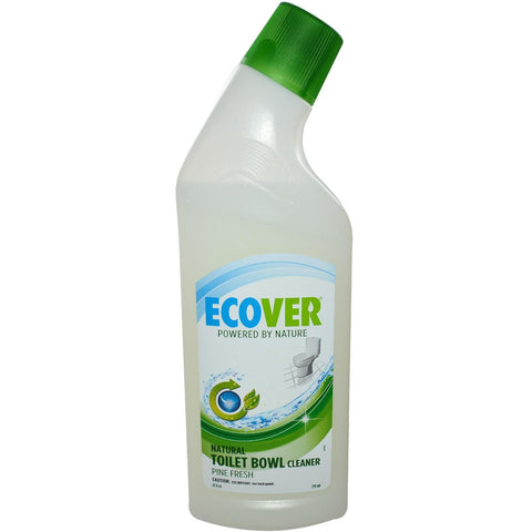 ECover - Natural Toilet Bowl Cleaner (Pine Fresh) - 25 oz.