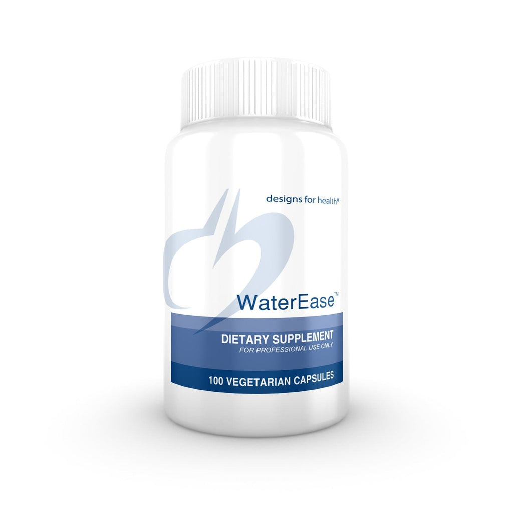 DFH - Water Ease 100 vegetarian capsules