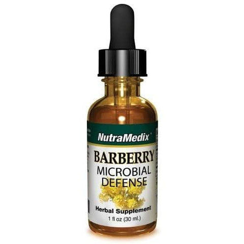 NutraMedix - Barberry 1 fl oz