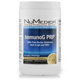 NuMedica - ImmunoG PRP Colostrum - 300 grams - 30 Servings