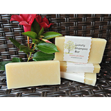 Simple Life Mom - Luxurious Shampoo Bar 4 oz.