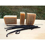 Simple Life Mom - Vanilla Dream Bar Soap 4oz