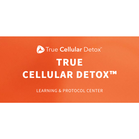 True Cellular Detox™ Program