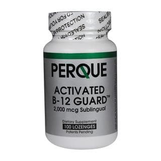 PERQUE Activated B-12 Guard