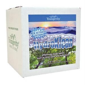 Youngevity - HydroKlean All Purpose Cleaner - 5lb - Powder