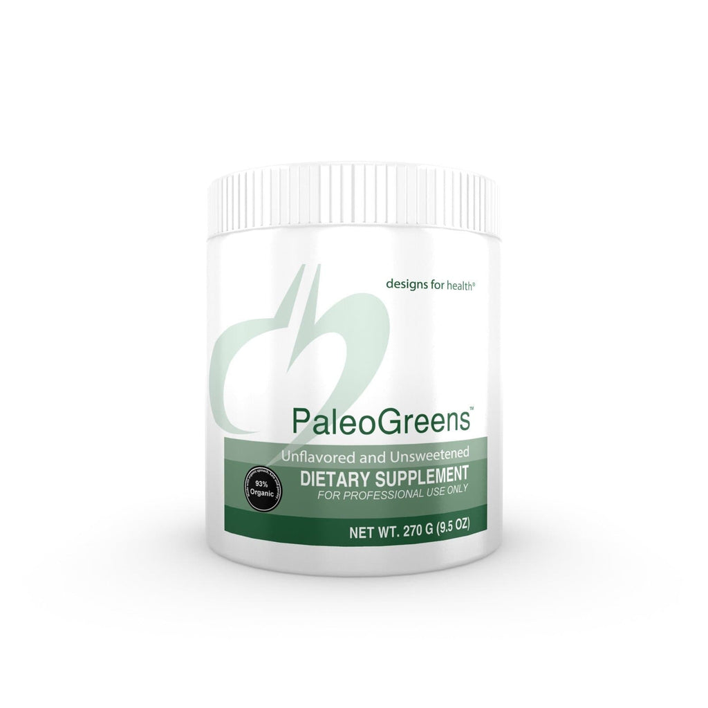 DFH - PaleoGreens powder 270 Grams - Unflavored